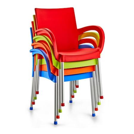 Bahçe Sandalyesi Nasıl Seçilir?