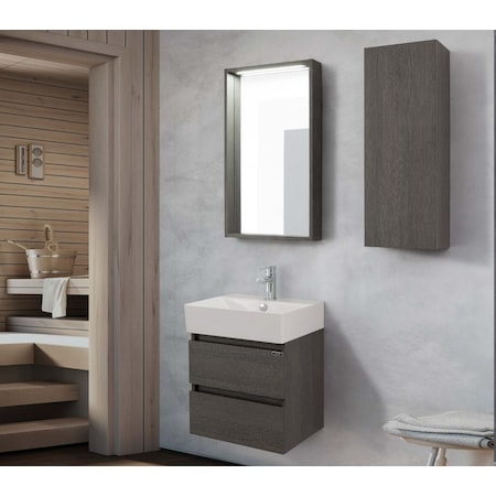 Kullanışlı Yapıları ile Banyo Dolabı Modelleri