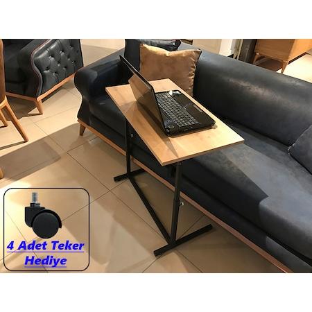 d541f49665089 Notebook Sehpa Bilgisayar Masası - Laptop Masası Modelleri - n11.com