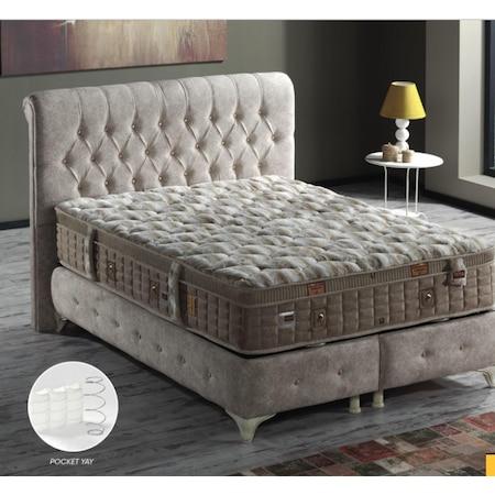 Çift Kişilik Yatak Modelleri ile Gelen Derin Uyku