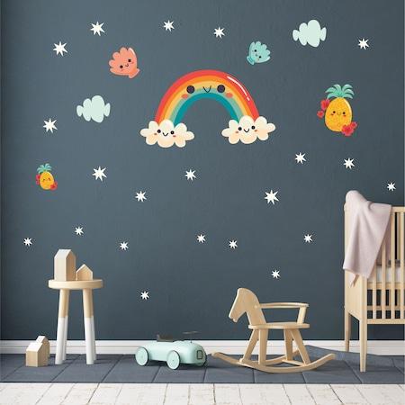 Duvar Sticker Temizliği İle Hijyenik Görünümü Yakalayın!