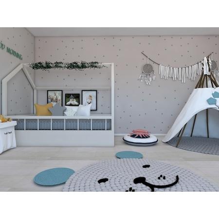 Montessori Yatak Peri Bacalari Montessori N11 Com