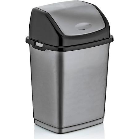 Çöp Kovası Kullanım Alanları