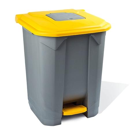 Çöp Kovası Nasıl Temizlenir?