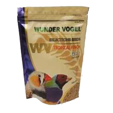 Wunder Vogel Selections Seeds Tropical Finch Hint Bulbulu Yemi 5