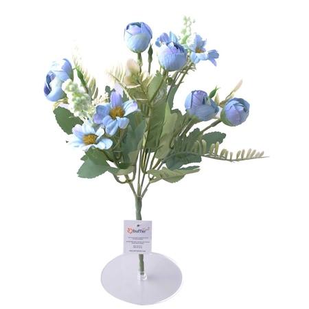 Sevdiğiniz Çiçekleri Yapay Çiçek ile Kalıcı Hale Getirin