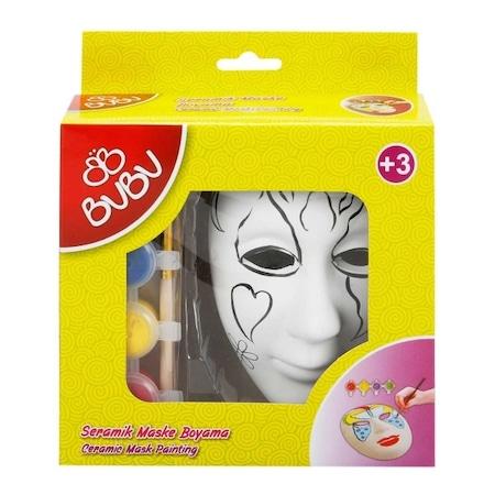 Maske Sanatsal Malzemeler N11com