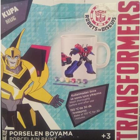 Transformers Maske Boya N11 Com