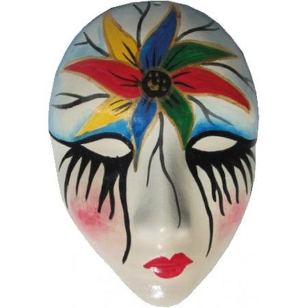 Kum Toys Seramik Maske Boyama N11com