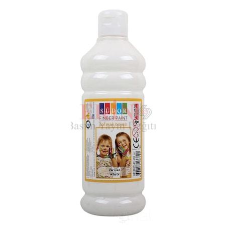 Südor Parmak Boya Pet şişe Renk 500 Ml Beyaz N11com