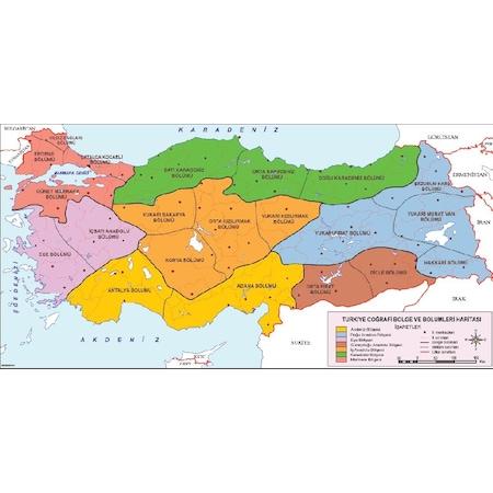 Turkiye Haritasi Kagit Urunleri N11 Com