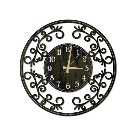Evinizin Havasını Değiştirecek Saat Modelleri