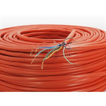 Farklı Renk Kodlarına Sahip Kablolar