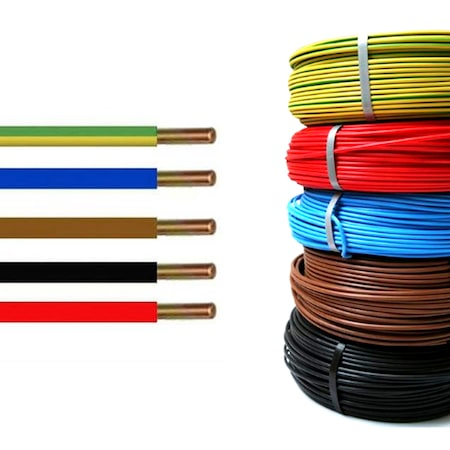 Her İhtiyaca Hitap Eden Kablo Çeşitleri