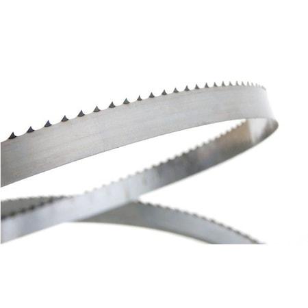 Şerit Testere Bıçağı Çeşitleri
