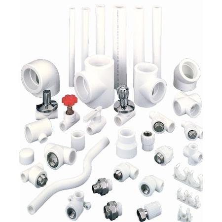 Yapıları ile Kullanışlı Tesisat Malzemeleri