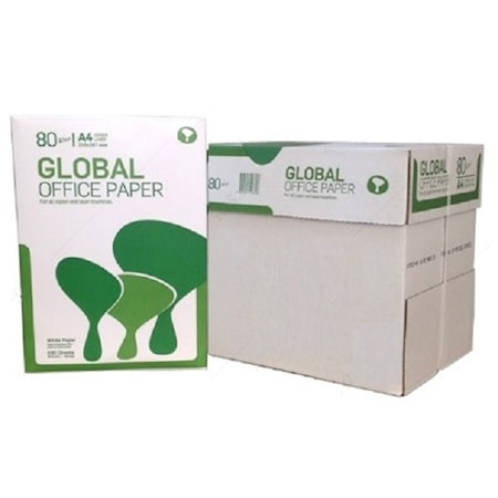 global paper This is your opportunity to be part of international paper, a fortune 500 company and global leader in paper and packaging products planet.