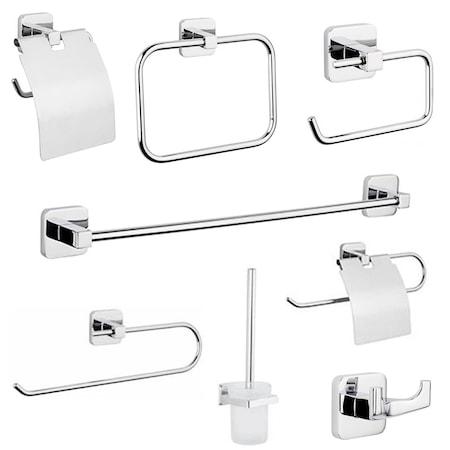 Banyo Aksesuarları ile Ergonomik ve Modern Kullanım
