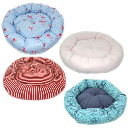 Dış Mekanda Kullanılan Köpek Yatağı Modelleri
