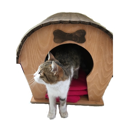 Kedi Evleri Yataklar N11com