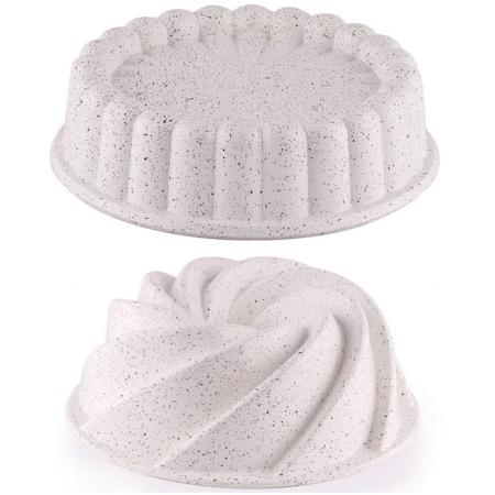 Kek Kalıbı Nasıl Kullanılmalıdır?