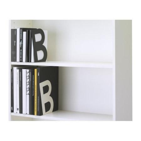 20c0772ebcdfc Ikea Kitap Dergi Desteği Kitap Tutucu Me017 - n11.com