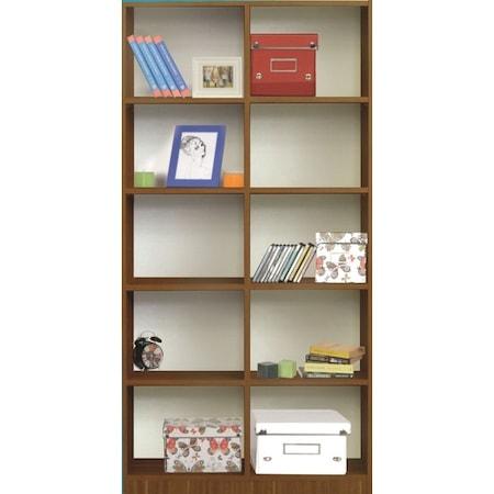 Her Tarz Eve ve Ofise Uygun Kitaplık Çeşitleri