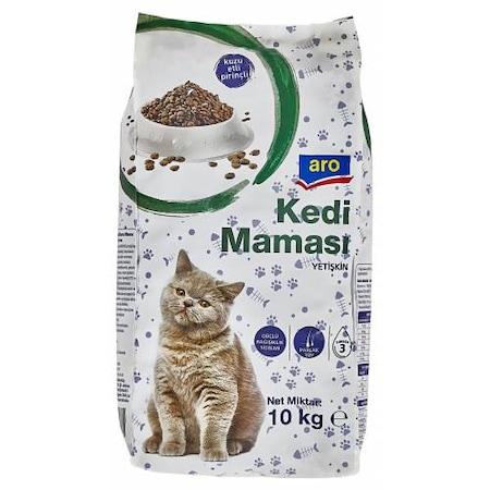 Kedi Maması Çeşitleri