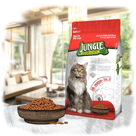 Go (kedi maması) - evcil hayvanlar için ideal bir yemek