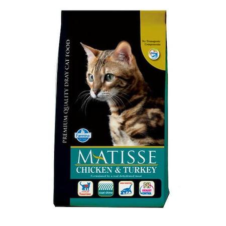 Bütçenize Uygun Matisse Kedi Maması Çeşitleri
