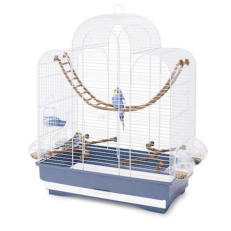 Kuşunuzun Konforu İçin Kuş Kafesi Modelleri