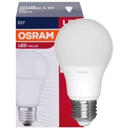 Farklı Seçenekler Sunan Osram LED Ampul Çeşitleri