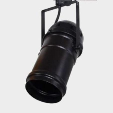 Strålande Par 20 Ray Spot Armatür Siyah Gu10 Duylu (boş Kasa) - n11.com EX-36