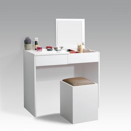 Odanızın Dekorasyonuna Uygun Modern Makyaj masaları