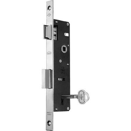 Birbirinden Farklı Tasarımlara Sahip Kapı Kilidi Modelleri