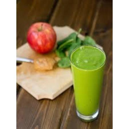 Gusse Green Apple Yeşil Elma Aromalı Meyve Püresi 1100 G - n11.com