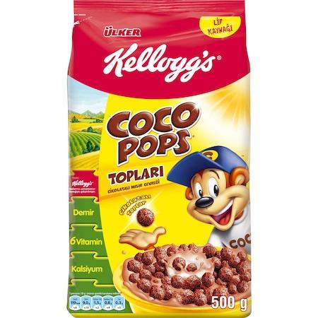 kelloggs coco pops market analysis
