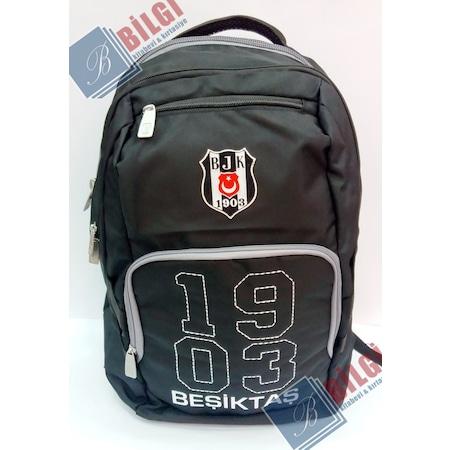 61e24edc2d9cb Beşiktaş Lisanslı Sırt Çantası 95136 Hakan Çanta - n11.com
