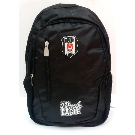 74106e8196e92 Hakan Çanta Beşiktaş Sırt Çantası 95144 - n11.com