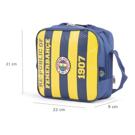 37693b3a3876c Hakan Çanta Fenerbahçe 87050 Lisanslı Beslenme Çantası - n11.com