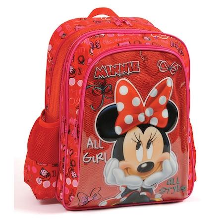 58a9b14ce11e4 Minnie Mouse Okul Çantaları - Okul Çantası & Fiyatları - n11.com