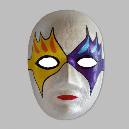 Karton Maske Kutulu Kumtoys N11 Com