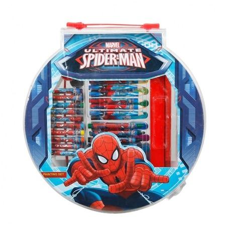 Spiderman Boyama Seti N11 Com