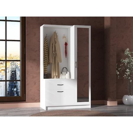 Modern Tasarımlı Portmanto Modelleri