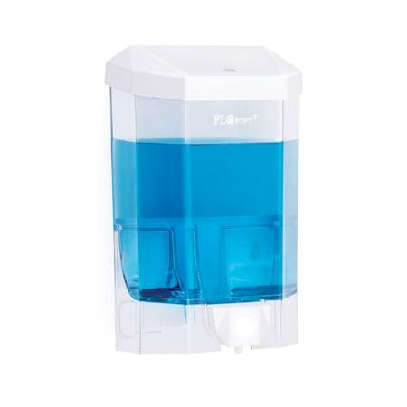 360c59e1405ca Flora Flosoft 2 Adet 1000 Ml Sıvı Sabunluk Şampuan Makinesi F086 ...