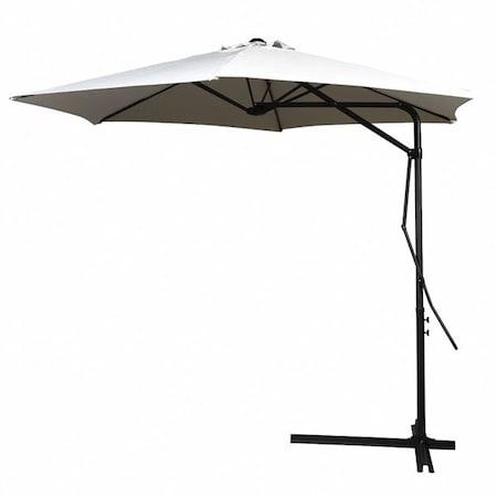 Yaz Sezonunun Olmazsa Olmaz Parçası Şemsiyeler