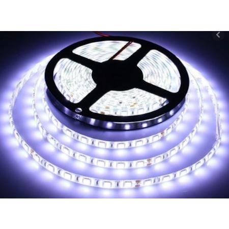 Beyaz şerit Led Işık Adaptörlü Silikon Kaplama Fiyatları Ve özellikleri