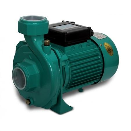 Güvenli Kullanımı ile Su Pompası