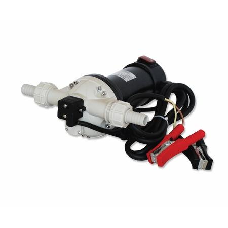 Water Sound GP2624 Diyaframlı 24V Otomatik Su Pompası Fiyatları ve  Özellikleri
