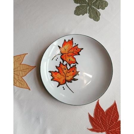 El Boyama Spring Porselen Tabak N11 Com